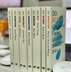 The Do booksseries.