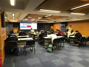 WorldSkills Macau web design firstround