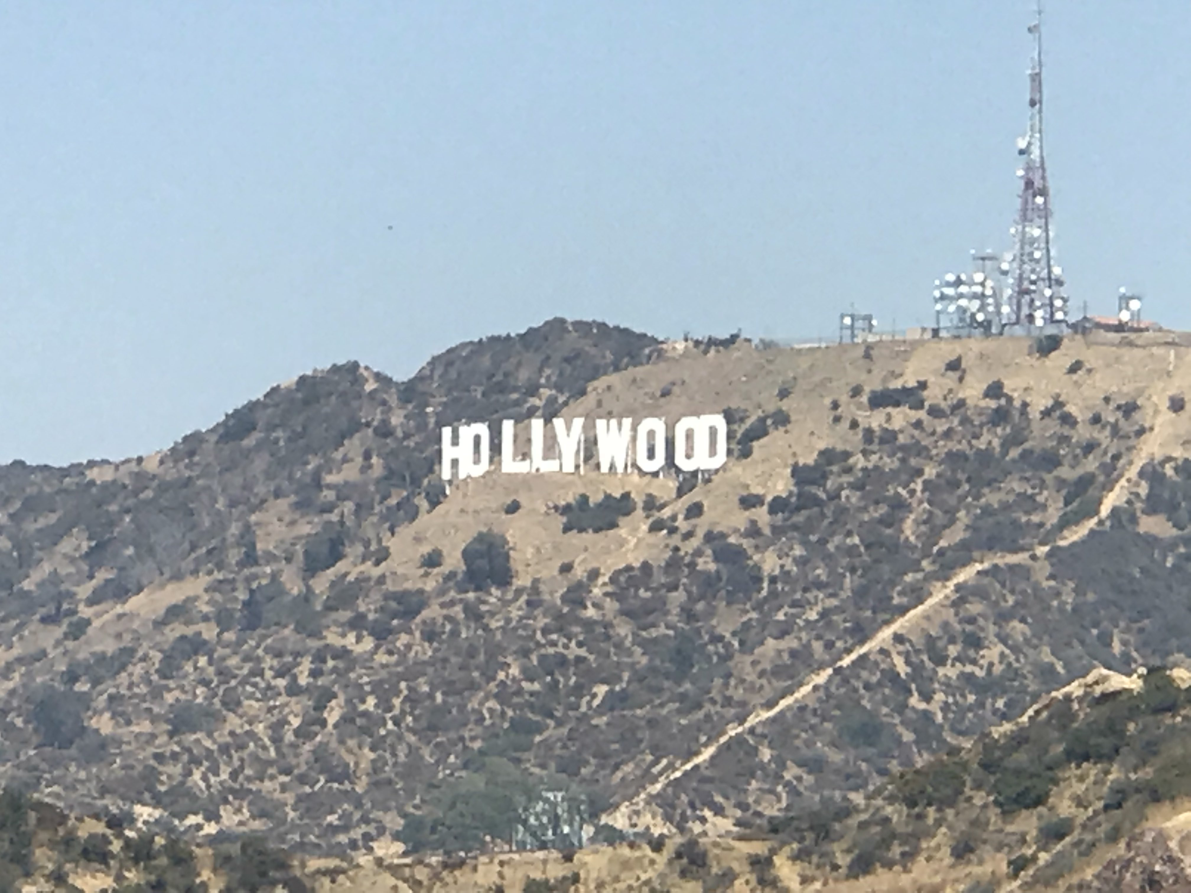 Hellowood Hollywood.