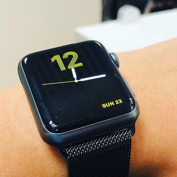 唔夠錢換錶,只能夠換錶面。