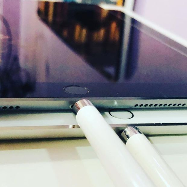 想換 iPad