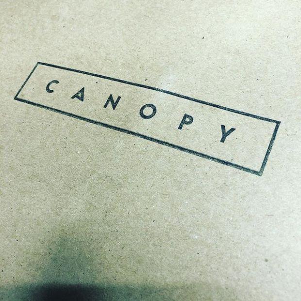 Got my Canopy copy.